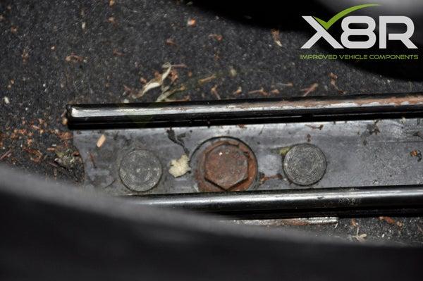 BMW Z3 Z3M Tout Siège Rail Runner Sous-Cadre Mécanisme de Rechange Bush Repair