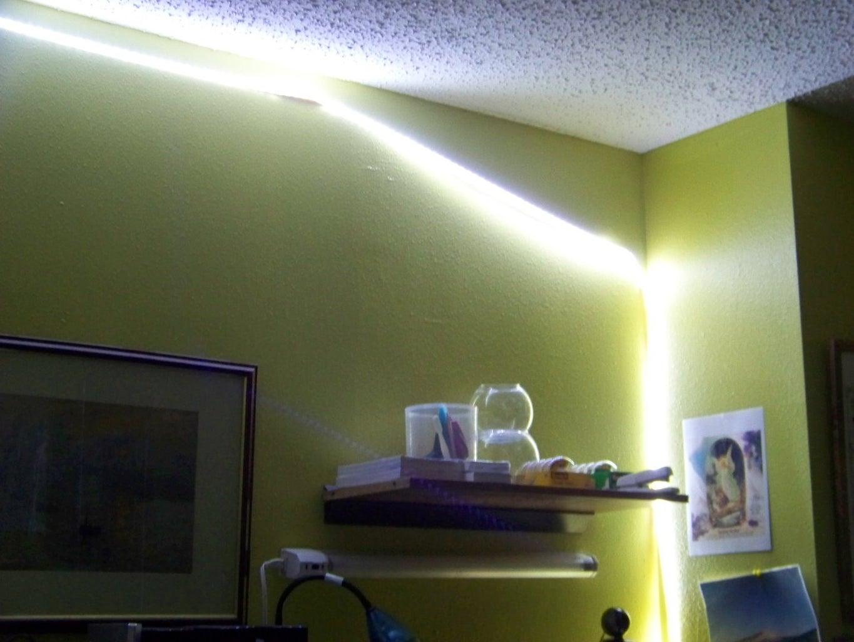 Finished Lights