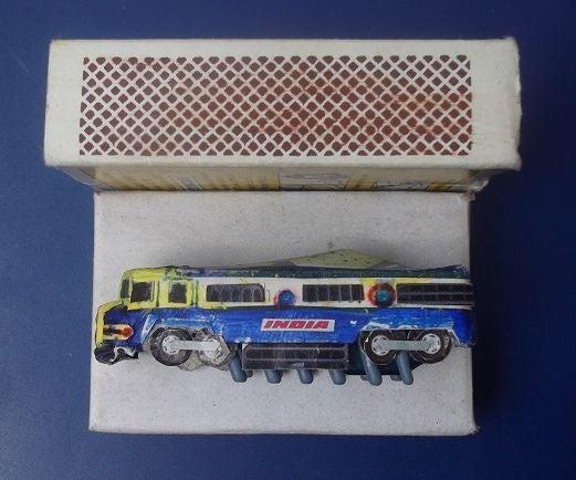 Hexbug Train