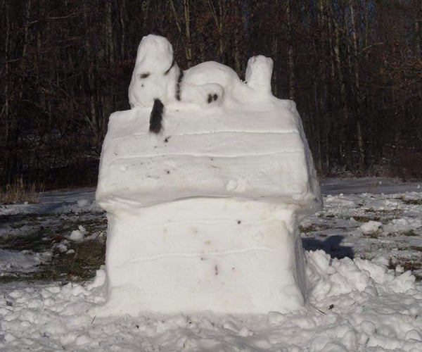 Snow Creation
