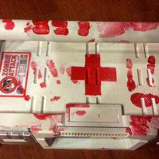 Game Box for Zombicide