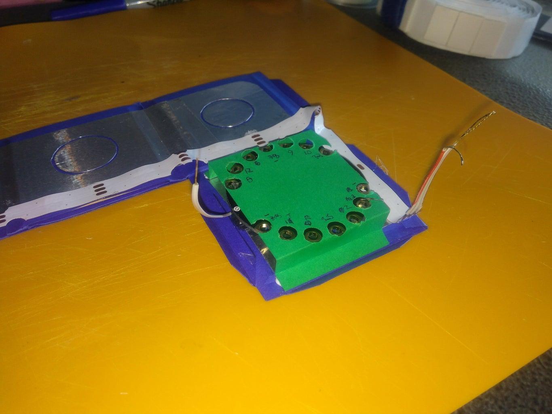 Final Wiring
