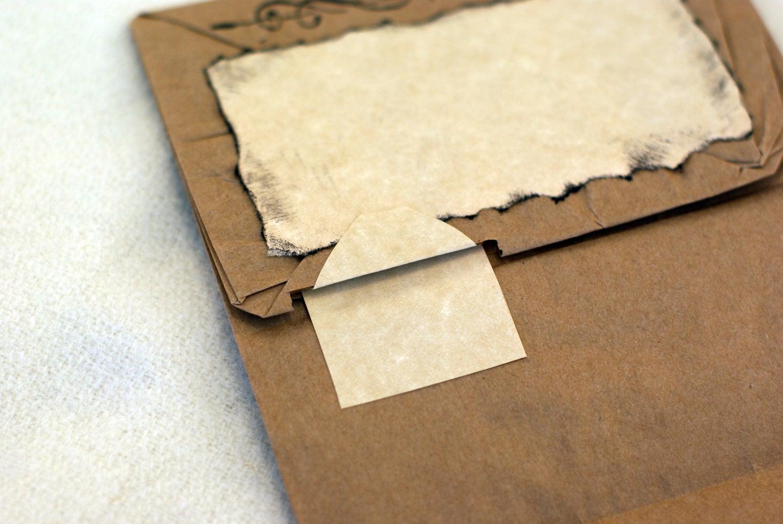 Creating the Letter Slot