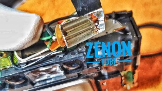 ZENON TUBEO (THE FLASH)