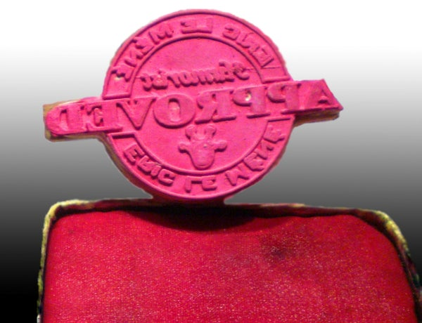 Make Pro-Rubber Stamps