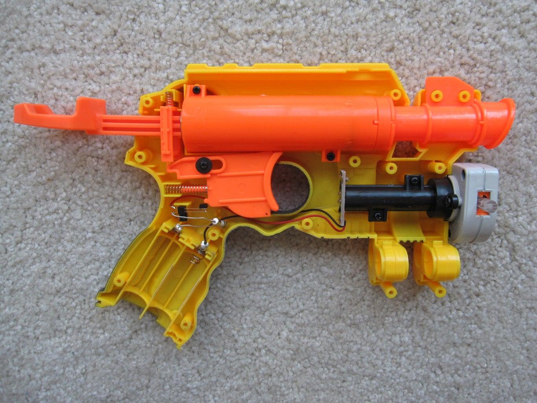 Understanding Spring Guns (Part 1)