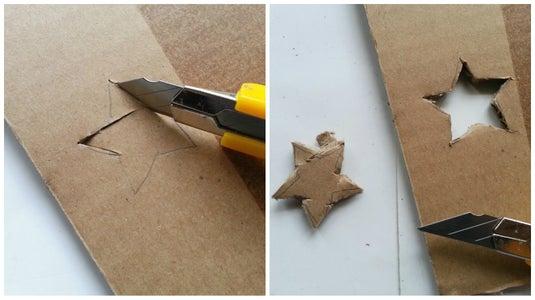 Cutting Shapes