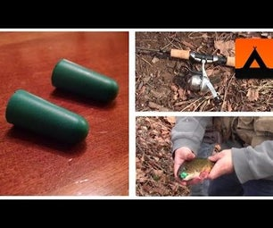 How to Use Earplugs for Trout Bait