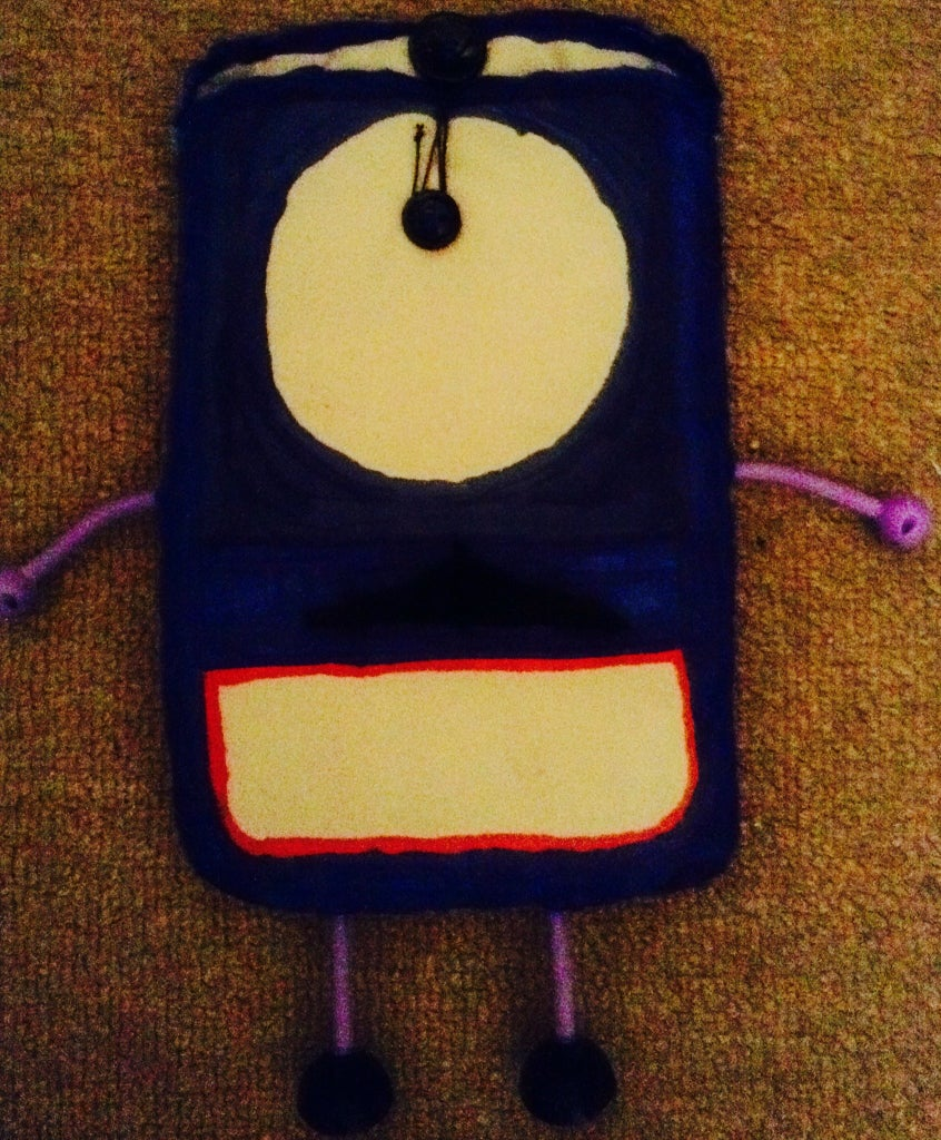 How to Make an IPad Mini Pouch Case