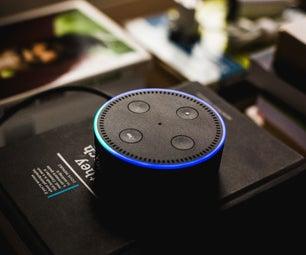 How to Create an Alexa Skill