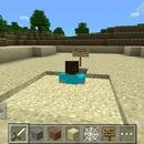 How To Build A Quick Sand Trap In Minecraft