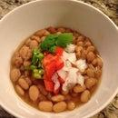 Easy as (Pinto) Beans