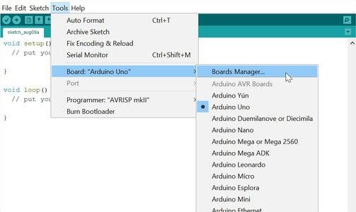 Prepare Software and Code