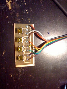 Solder and Wire It Up