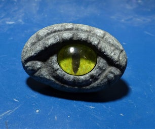 The Staring Stone