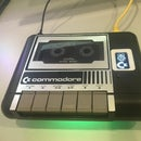 Commodore - Raspberry Pi - Home Assistant-  Ultimate Smart House