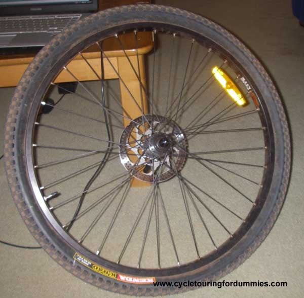 Making Your Own Self-sealing Presta Valve Bicycle Tube