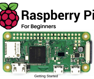 Beginners Guide to Raspberry Pi