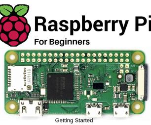 Beginners Guide to Raspberry Pi