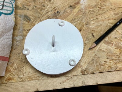 Adding the Door to the Back