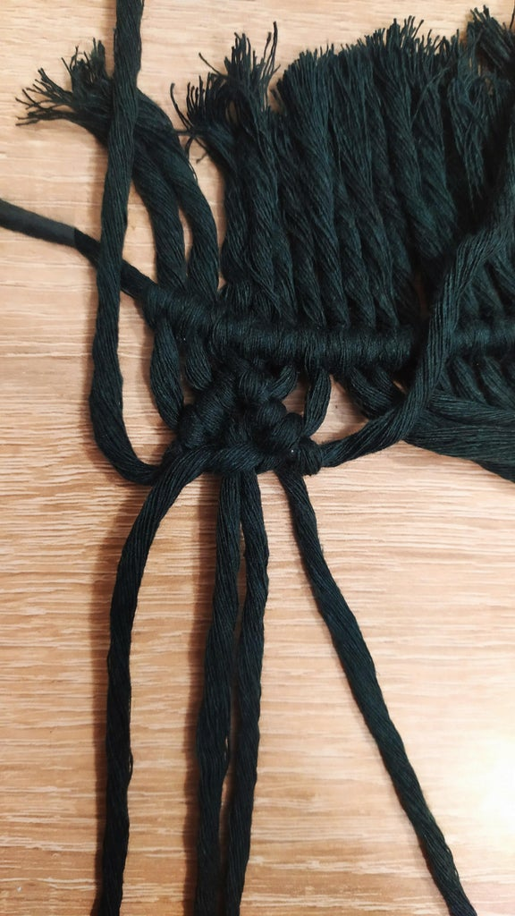The Square Knot