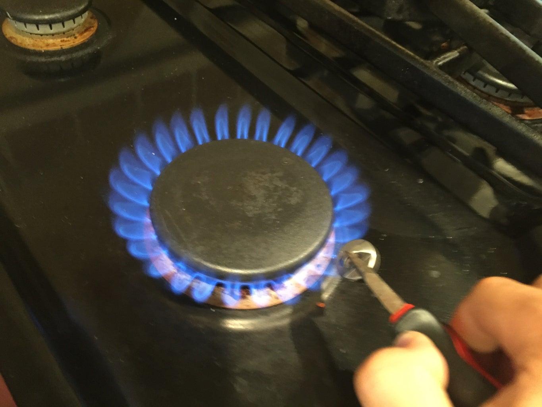 Method 2 - Using Heat - Step 3