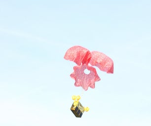 Octanis 1: How to Make Parachutes