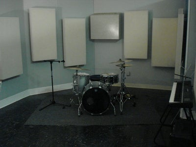 Make Acoustic Panels for Your Recording Studio or Home Theater