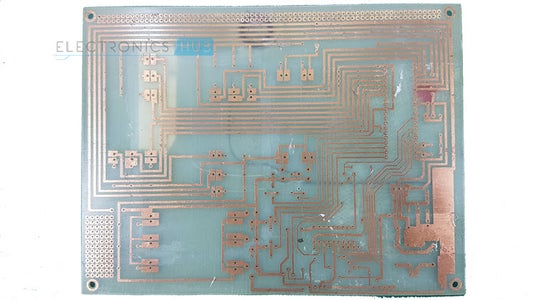Designing Board Layout (PCB)