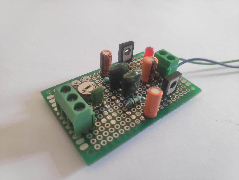 Bias Oscillator Circuit