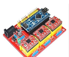 """How to Use the CNC V4 Board (despite Its """"quirks"""")"""