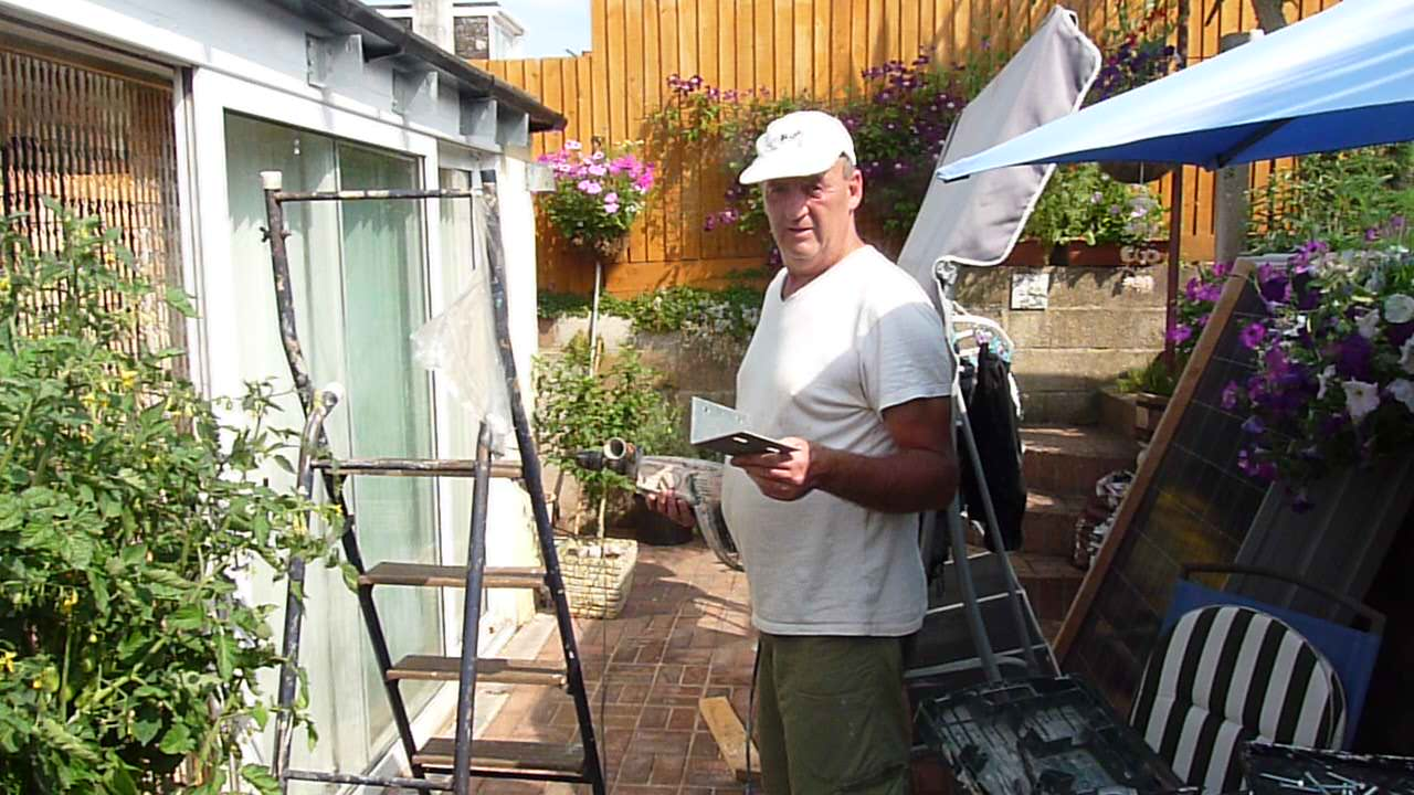 DIY Solar Panel Tilting / Adjustable Canopy A Frame Easy Build Instructions / Complete Guide