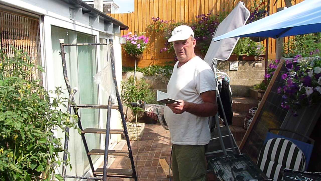 DIY Solar Panel Tilting / Adjustable Canopy A Frame Easy Build Instructions / Complete Guide