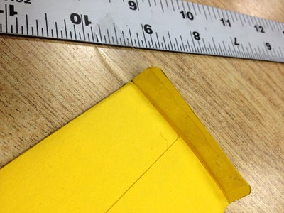Envelope: Assembly