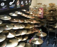 How to Polish and Clean Cymbals