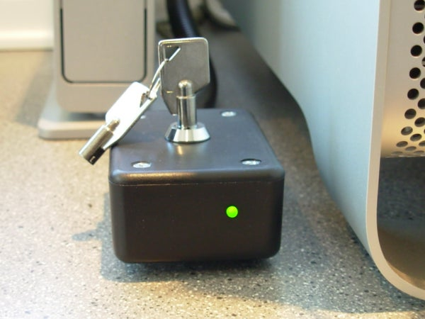 Eliminate Standby Power With a Desktop Power Switch!