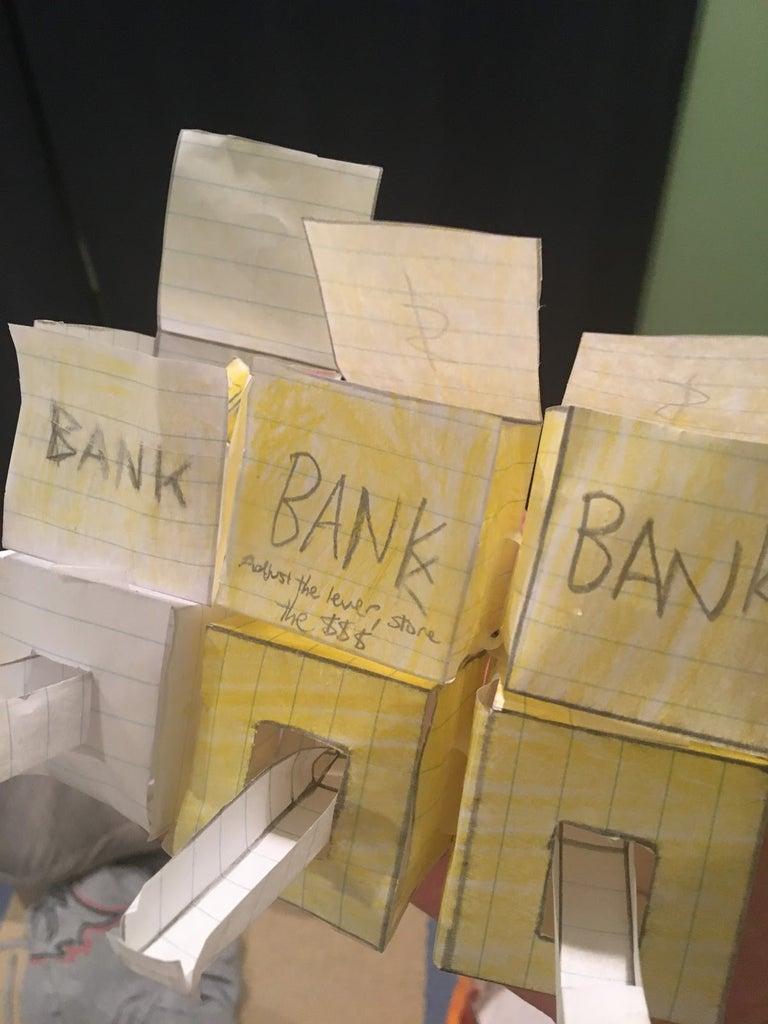 A Paper Bank