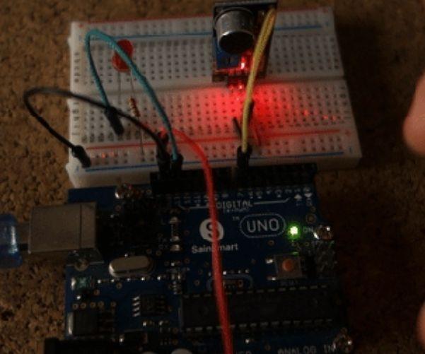 Arduino Sound Sensor Tutorial   Arduino Clap Sensor Tutorial