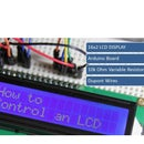 Cómo controlar una pantalla LCD de forma fácil - Tutorial de Arduino