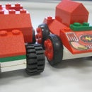 How to make two easy lego cars