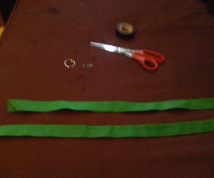 How to Make a Lanyard From Old Reusable Bags