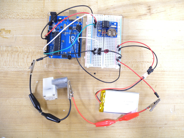 Arduino Part