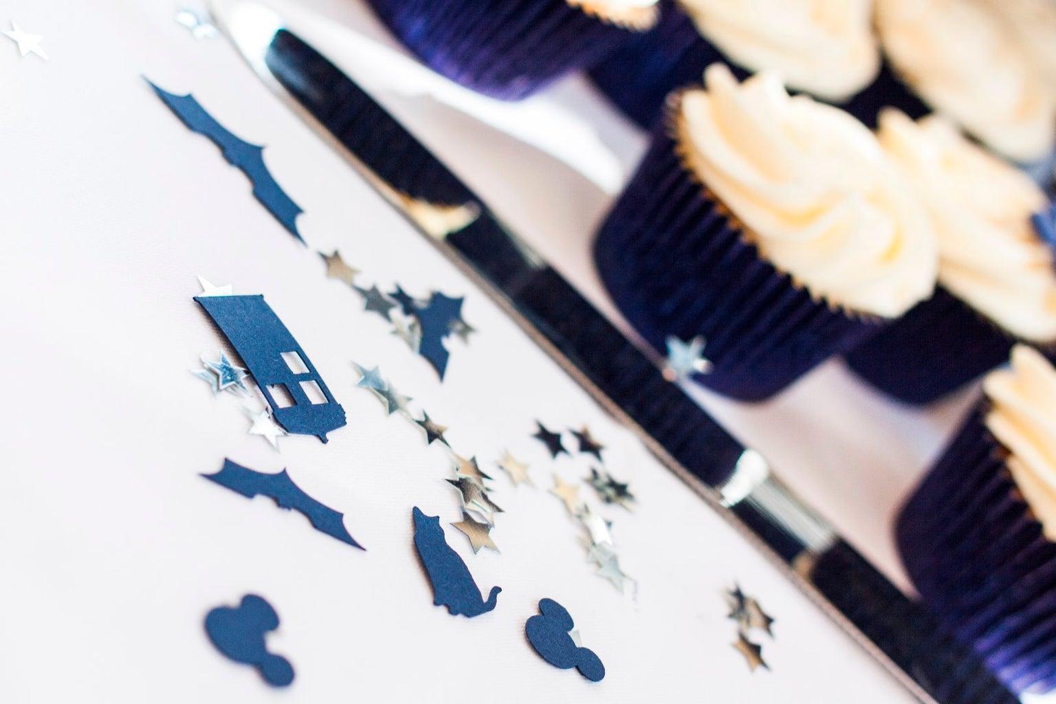 Custom Table Confetti