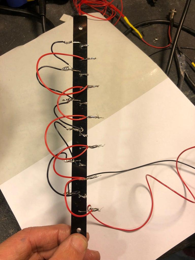 LED Light Bar for Marquee Backlight
