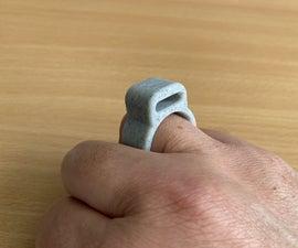 Contact Guard Ring