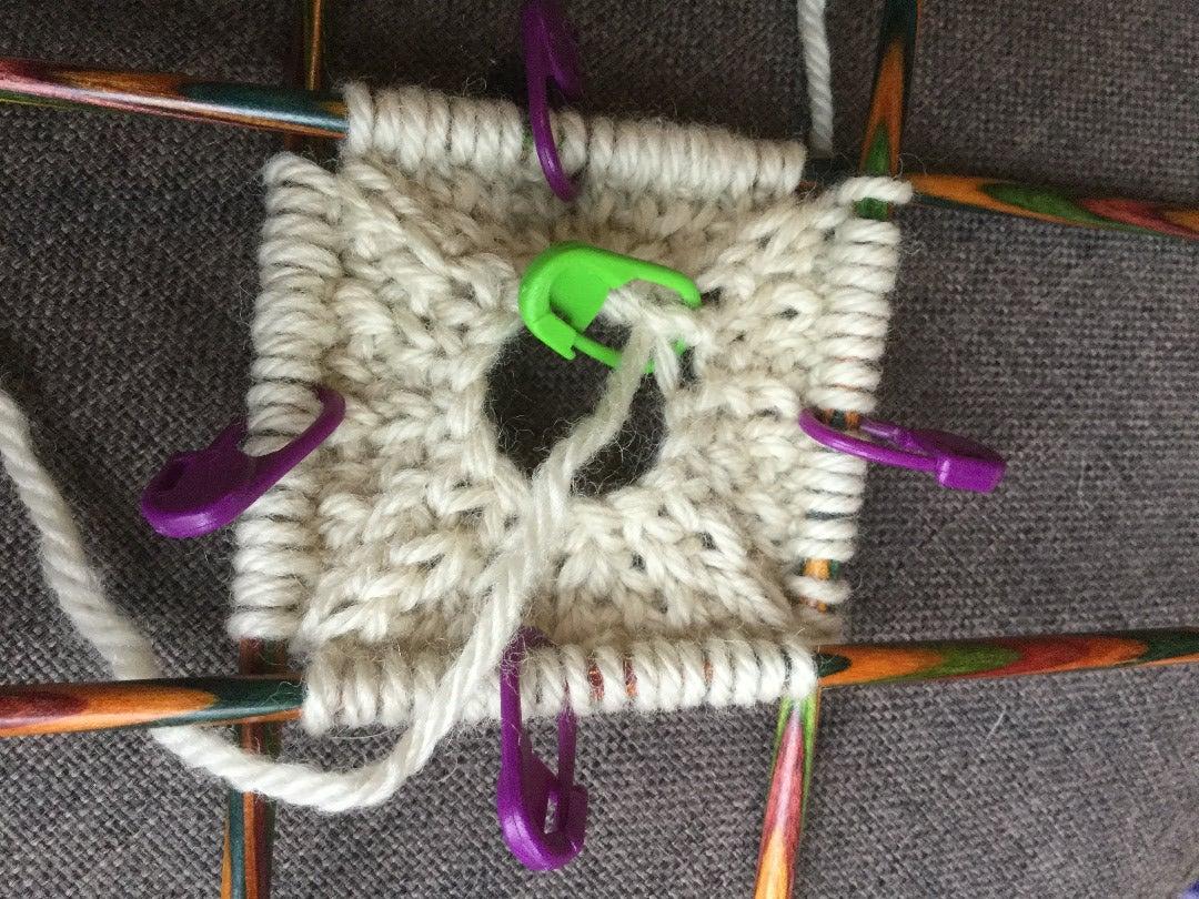 Knitting the Body