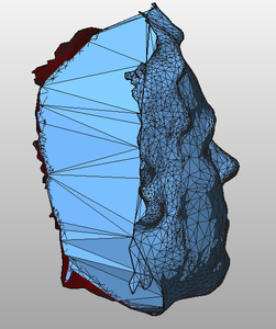 Repair Your Model With NetFabb