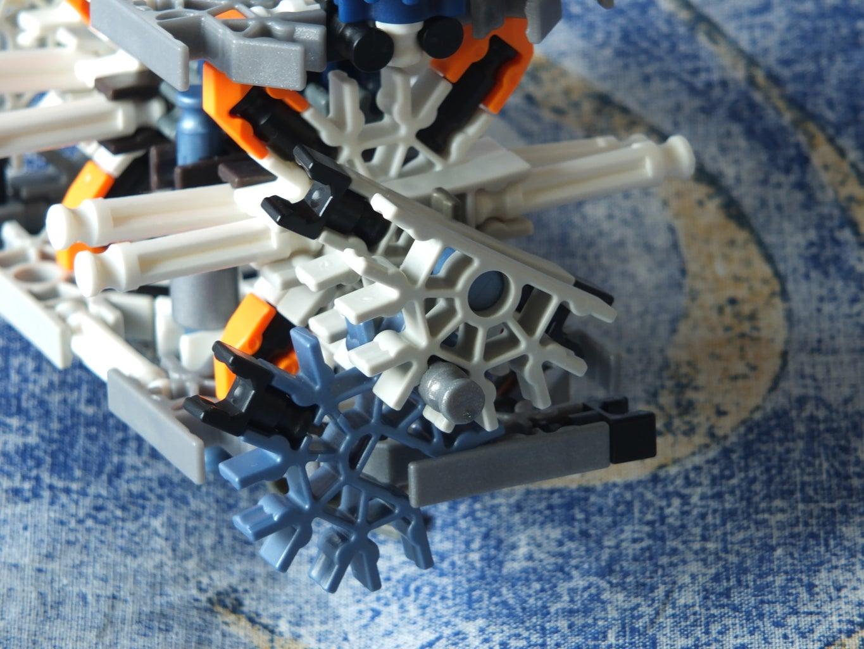 X-Wing Mechanism