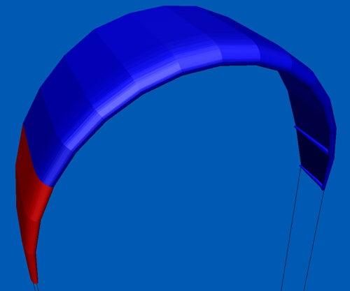 12.5m Kite V1.0