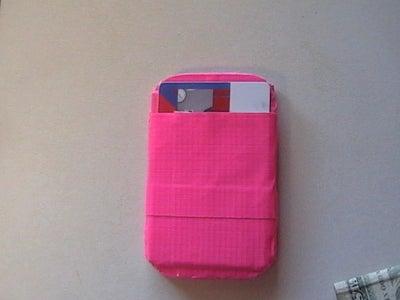 Add Pockets